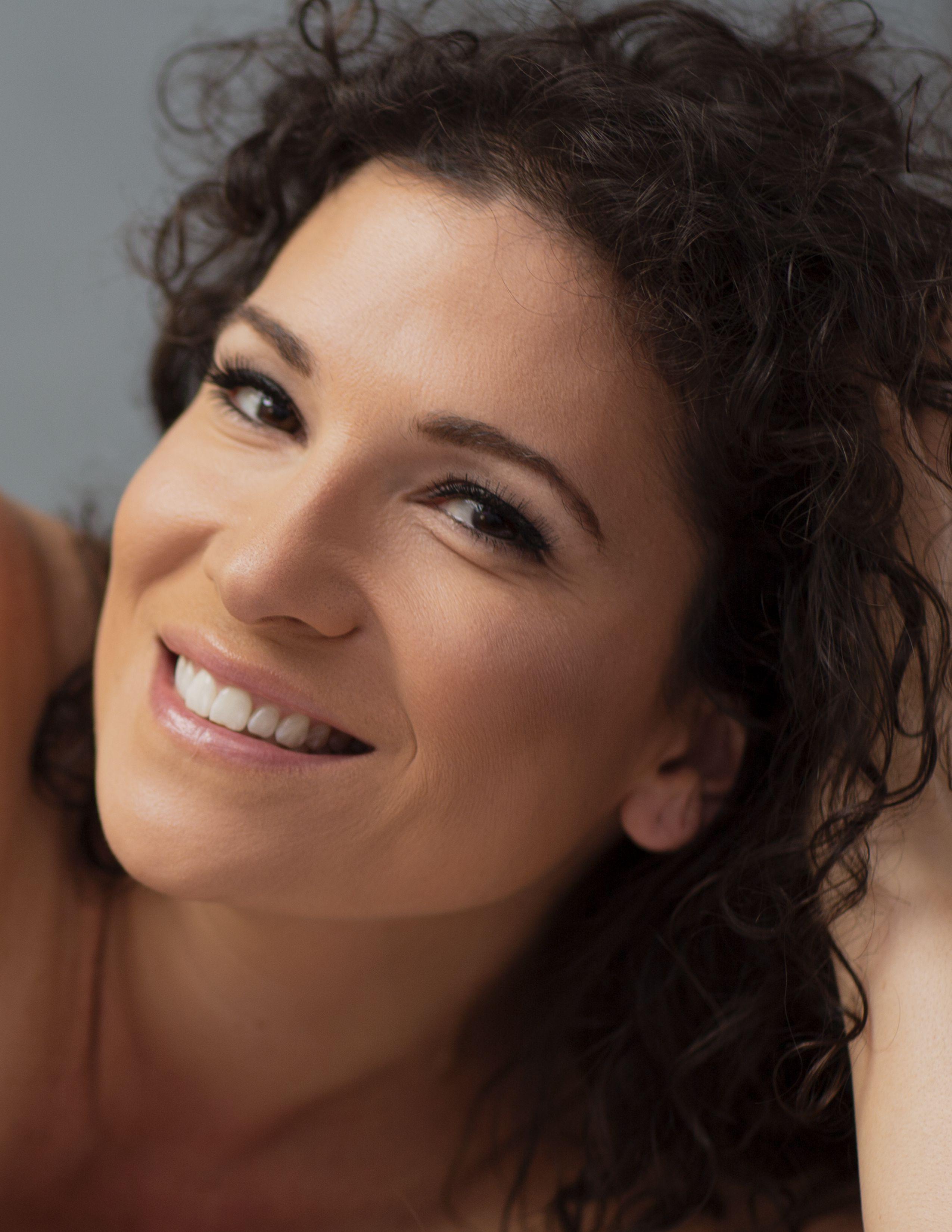 Danielle Pastin
